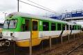 Zmiany w rozkładzie jazdy pociągów