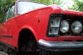 Skrzynka skarg: sąsiad niszczy samochody