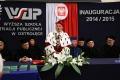 Inauguracja roku akademickiego w WSAP (zdjęcia, wideo)