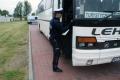 Chcieli ukraść autokar niewidomym turystom z Ostrołęki