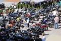 Wielka parada motocykli (zdjęcia, wideo)