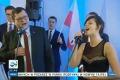 Aleksandra Dzwigała zaśpiewała ze Zbigniewem Stonogą (wideo)