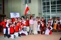 'Kurpianka' po raz drugi w Azji (zdjęcia)