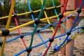 Rzekuń: trzy place zabaw wzbogacone o nowe zabawki
