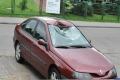 Auto ostrołęczanina uszkodzone podczas wysadzenia bankomatu w Olsztynie