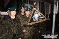 Uczniowie II SLO poczuli smak żołnierskiego życia (zdjęcia)