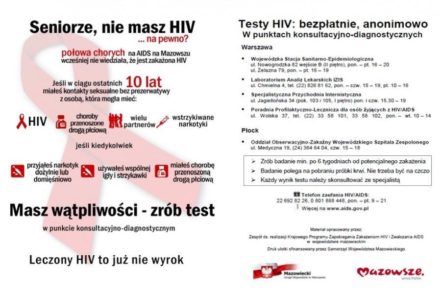 darmowe hiv randki uk