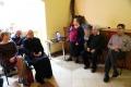 O ostrołęckim klasztorze w klubie 'Przy Studziennej' (zdjęcia)