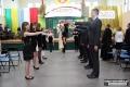 Zakończenie roku szkolnego maturzystów (zdjęcia z I, II, III LO)
