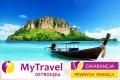 Gwarancja pewnych wakacji tylko z 'My Travel'