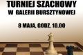 Turniej szachowy w Galerii Bursztynowej