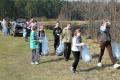 Wiosenne sprzątanie i zawody o puchar naszej redakcji - 7.05