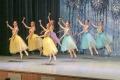 Balet w OCK (zdjęcia, wideo)