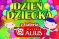 Moc atrakcji na Dzień Dziecka w Galerii Alius