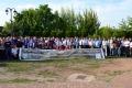 Służby mundurowe rywalizowały w wędkarstwie spławikowym