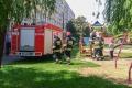Nasi strażacy potrafią nawet to!
