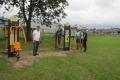 W gminie Rzekuń przybywa siłowni