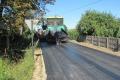 Droga w Ponikwi Dużej doczekała się remontu -szkic