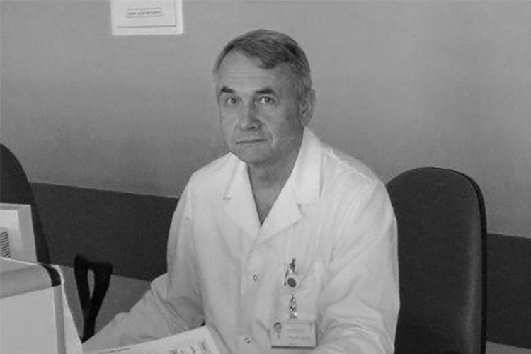 lekarz etyki randki z pacjentem