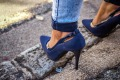 Skrzynka skarg: sprzedawczyni przywłaszczyła sobie woreczki od butów?