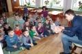 Stomatolog z wizytą w Przedszkolu Miejskim nr 13 (zdjęcia)