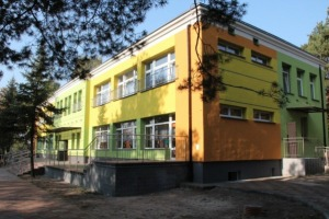 Przedszkole Miejskie nr 5 w Ostrołęce