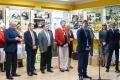 Delegacje z Litwy i Ukrainy na Kurpiach (zdjęcia)