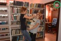 Biblioteka w Lelisie z nowym wyposażeniem (zdjęcia)