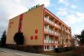 Radny pyta o nieprawidłowości przy remoncie hotelu MOSiR - szkic