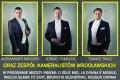 Koncert Trzech Tenorów w Ostrołęce (konkurs)