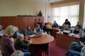 W ostrołęckim MOPR omówiono projekt 'Razem łatwiej' (zdjęcia)