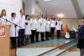 Pożegnanie absolwentów CKZiU (zdjęcia)