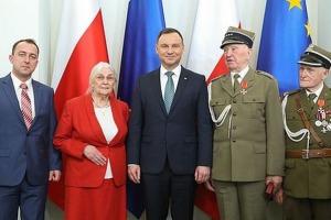 Fot. Krzysztof Sitkowski, kancelaria Prezydenta RP