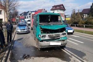 Fot. OSP w Myszyńcu