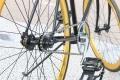 Zabezpiecz rower przed złodziejami