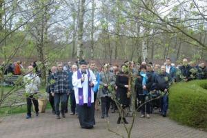 Fot. DPS w Ostrołęce
