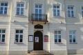 Konferencja i podpisanie umowy na dofinansowanie w muzeum - 27.04.