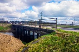 Most w Czarnotrzewiu