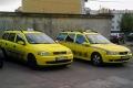 Skrzynka skarg: taksówki zajmują miejsca parkingowe