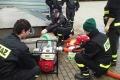 Strażacy OSP szkolili się
