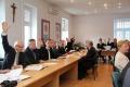 Inwestycje, dofinansowania oraz zmiany w budżecie powiatu (zdjęcia) - szkic