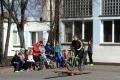 Uczniowie wzieli udział w turnieju ruchu drogowego (zdjęcia)