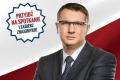 Przemysław Wipler zawita do Ostrołęki