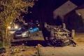 Sprawca śmiertelnego wypadku w Jastrząbce za kratkami - szkic