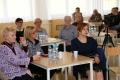 Rada Osiedla Sienkiewicza podsumowała ubiegły rok (zdjęcia, wideo) -szkic