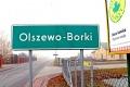 Seja rady Olszewo-Borkach - szkic