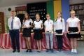 Laureaci konkursu 'Pierwszy krok w poezję' (zdjęcia)