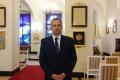Przedstawiciel powiatu ostrołęckiego w pałacu prezydenckim (zdjęcia)