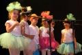 Przeglądu Piosenki Dziecięcej (zdjęcia, wideo) -szkic