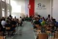 Osadzeni spotkali się ze studentami z Łomży